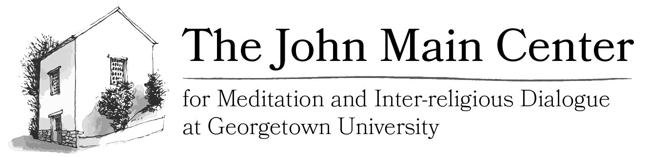 Meditation & Inter-Religious Dialogue at Georgetown University
